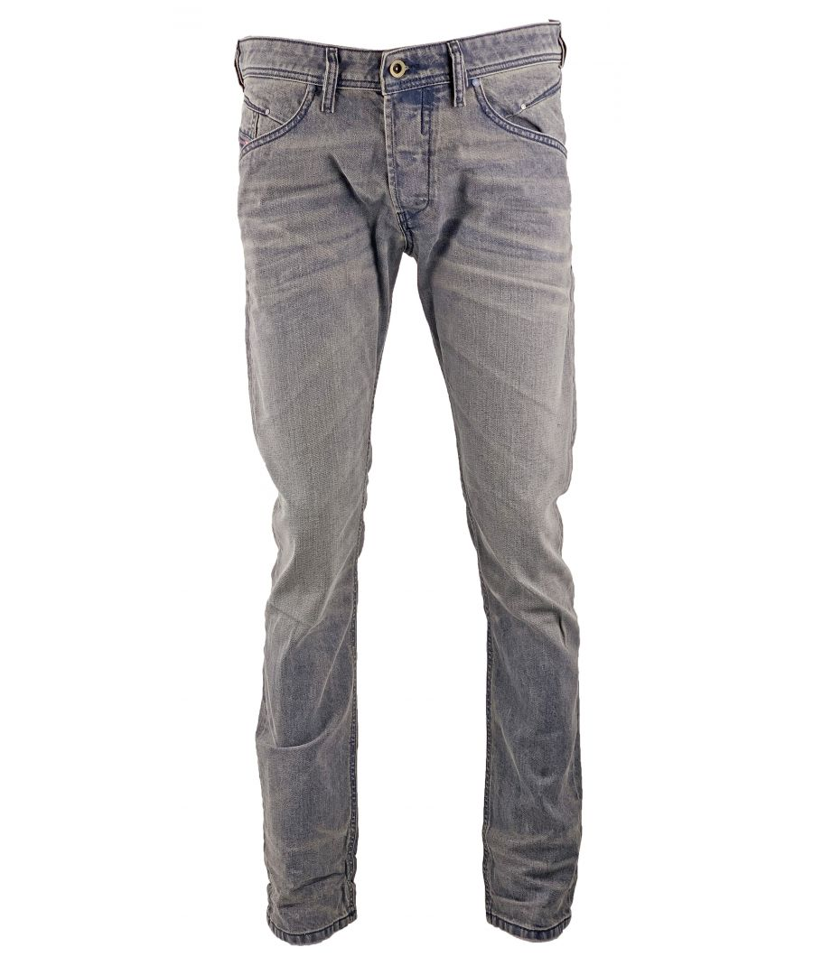 Image for Diesel Belther 0667N Jeans