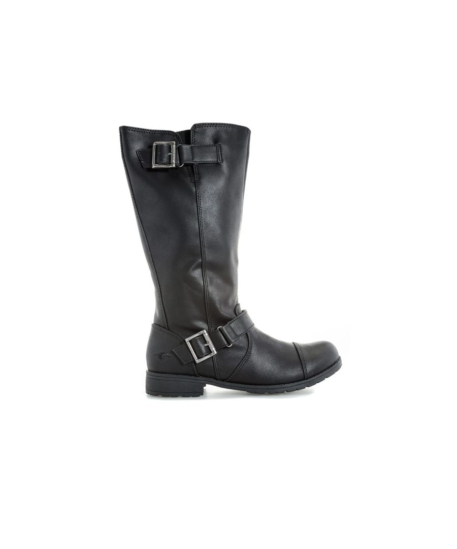 Image for Women's Rocket Dog Berry Lewis Boots in Black