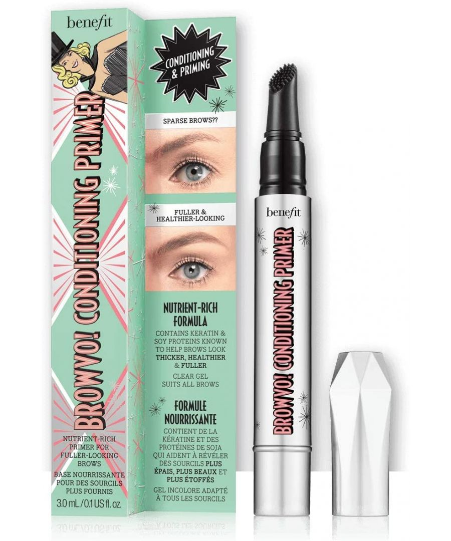 Image for Benefit Browvo! Conditioning Primer 3.0ml