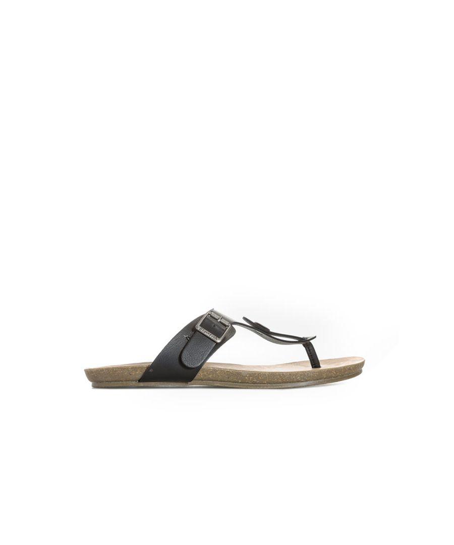 Image for Women's Blowfish Malibu Greco Sandals in Black