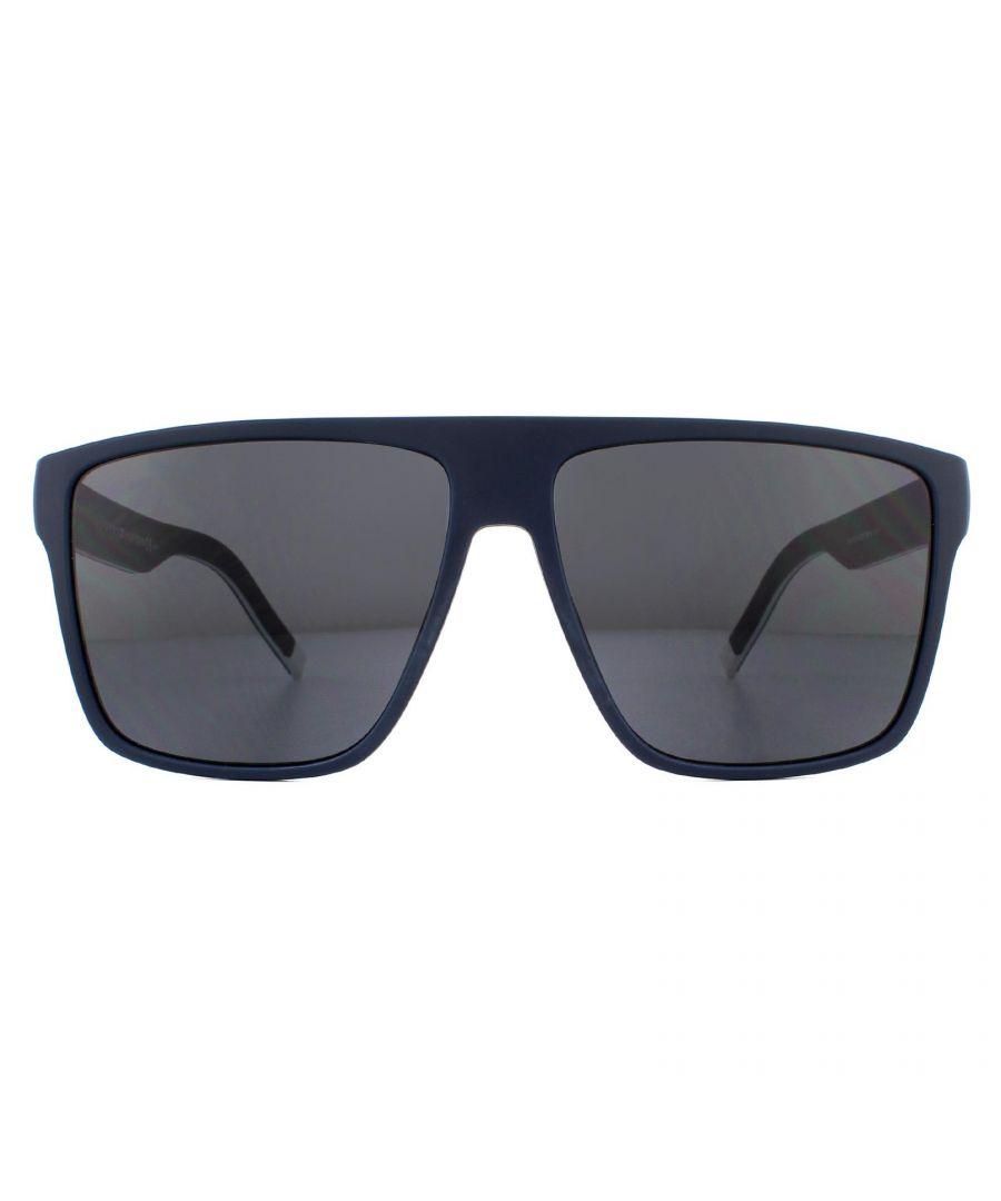 Image for Tommy Hilfiger Sunglasses 1717/S 0Ju Ir Blue White Grey