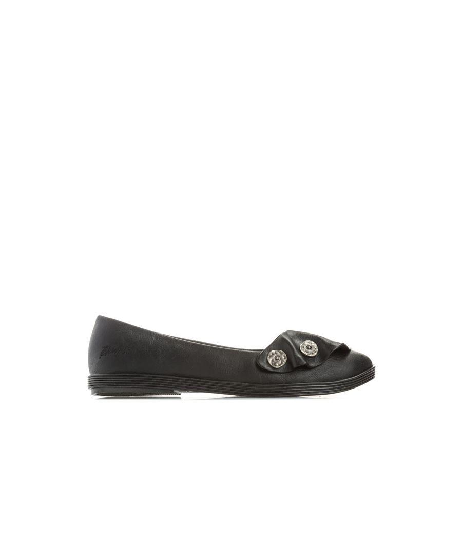 Image for Women's Blowfish Malibu Garden Shoes in Black