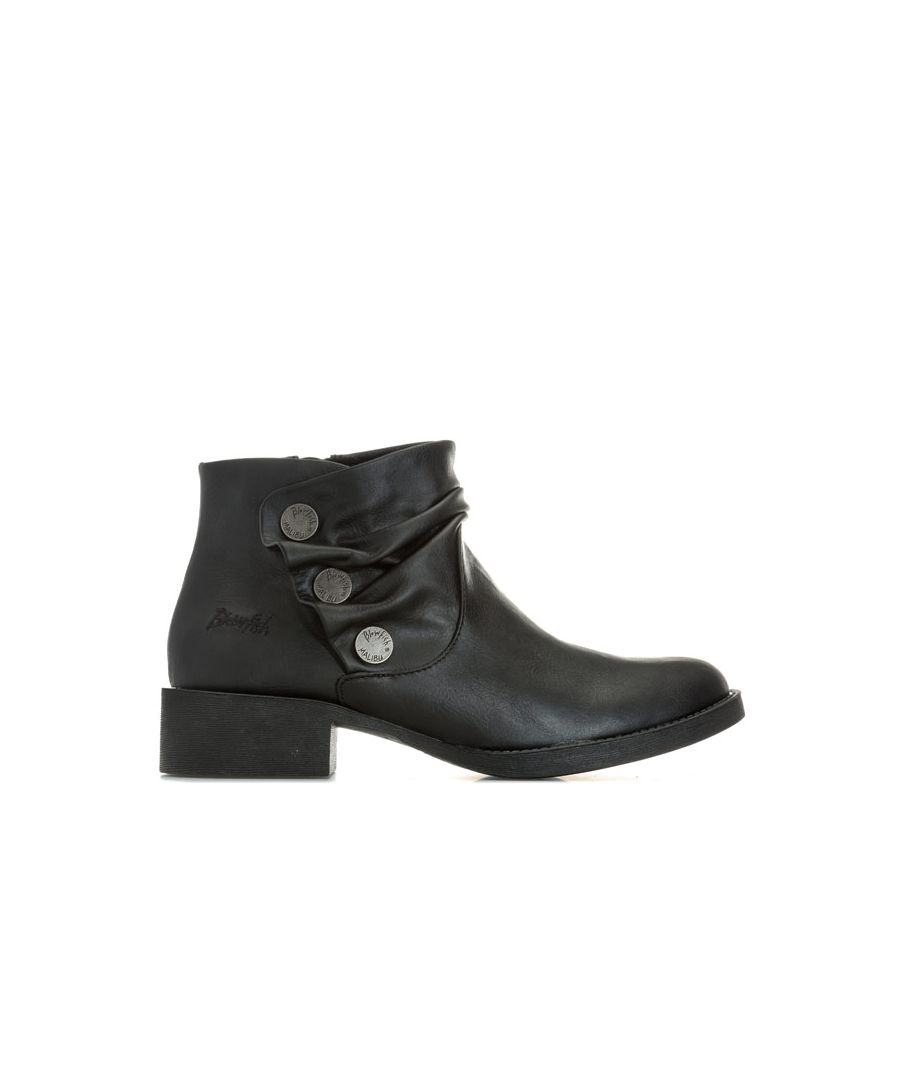 Image for Women's Blowfish Malibu Kagar Boots in Black