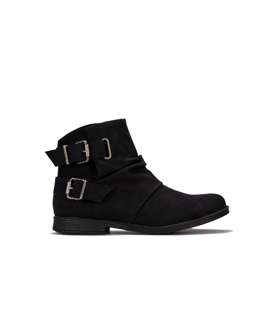 Image for Women's Blowfish Malibu Remixy Boots in Black