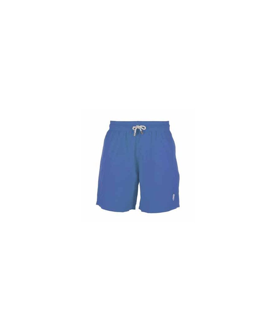 Image for Boy's Blue Swim Shorts