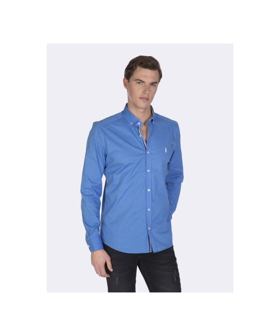 Image for Long Sleeve Button Down Shirt