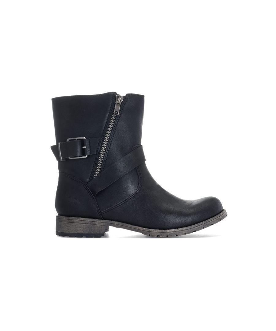 Image for Women's Rocket Dog Blume Lewis Boots in Black