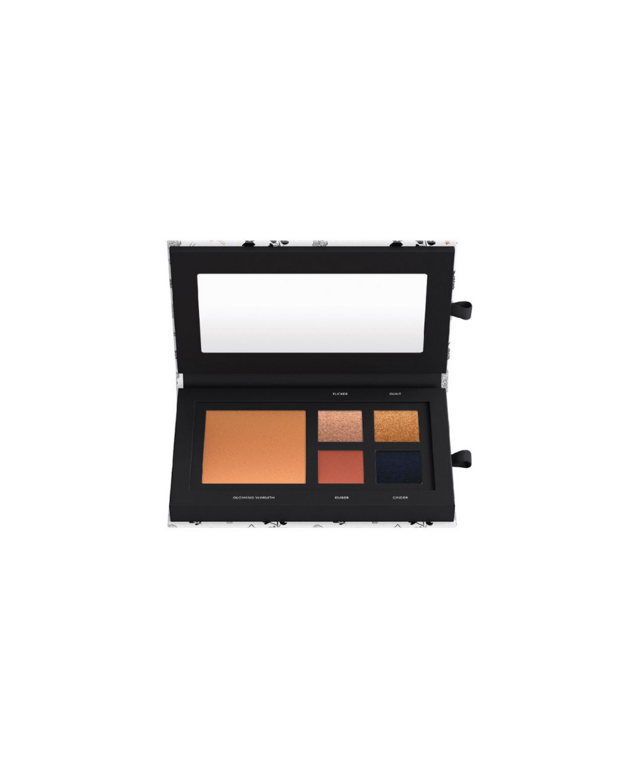 Image for bareMinerals Warmth Eye & Cheek Palette