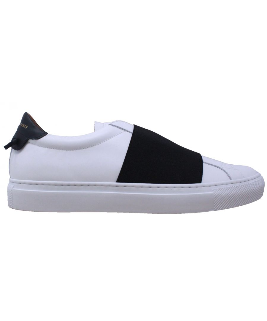 Image for Givenchy BM08337876 116 Mens Trainers