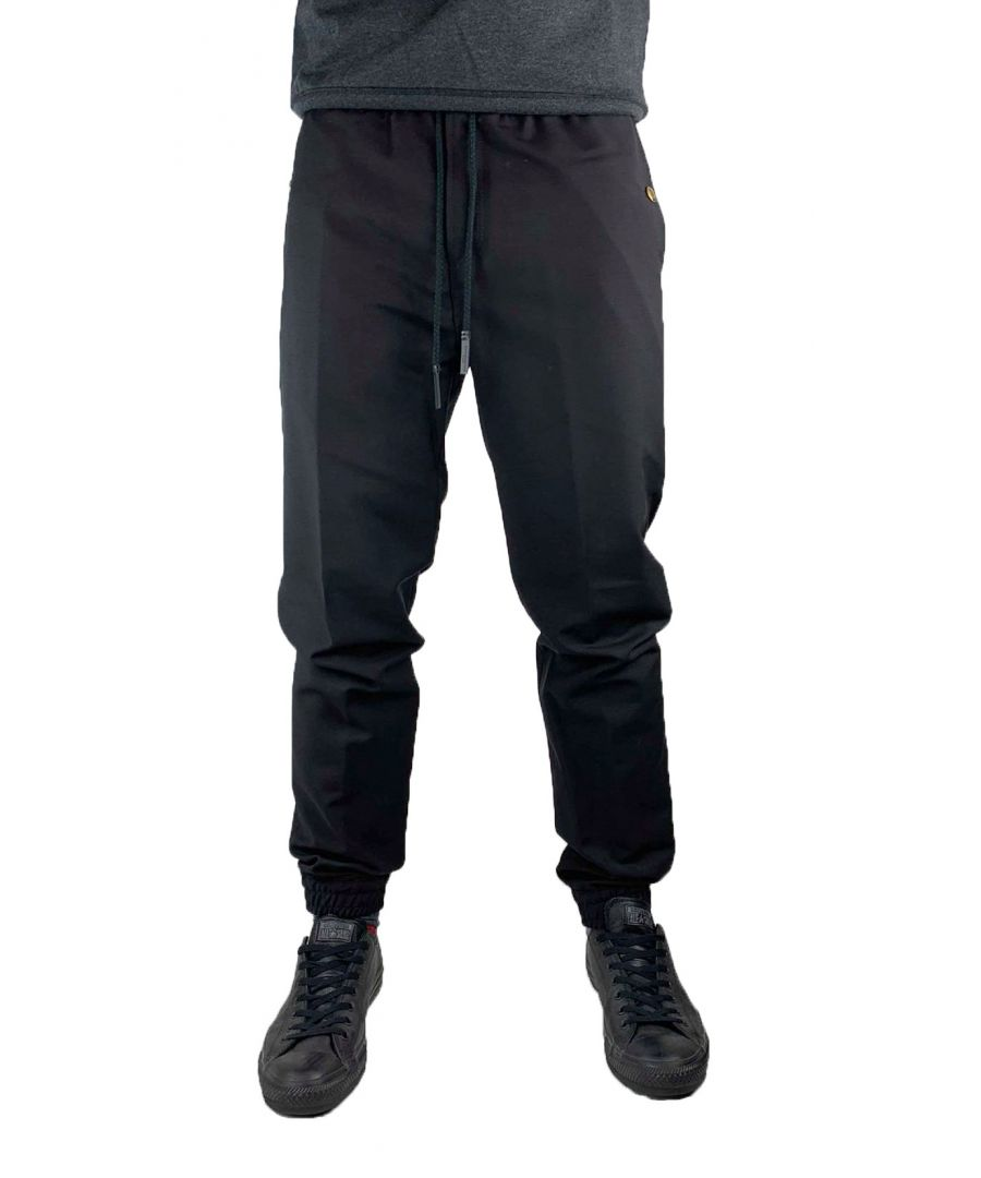 Image for Givenchy BM505Q110H 001 Sweatpants