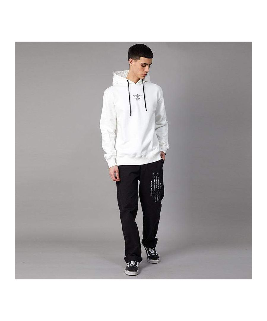 Image for Boy Bio Hood