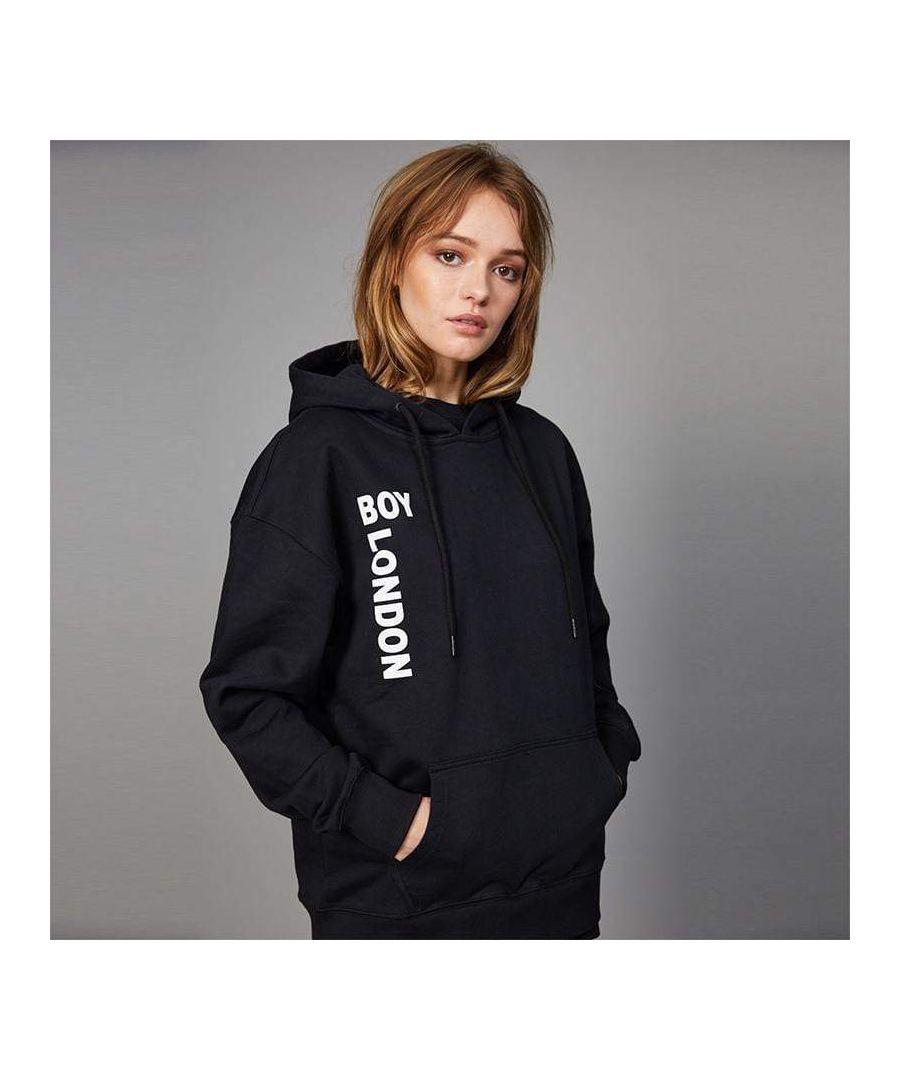 Image for Boy Girl Punk Hood