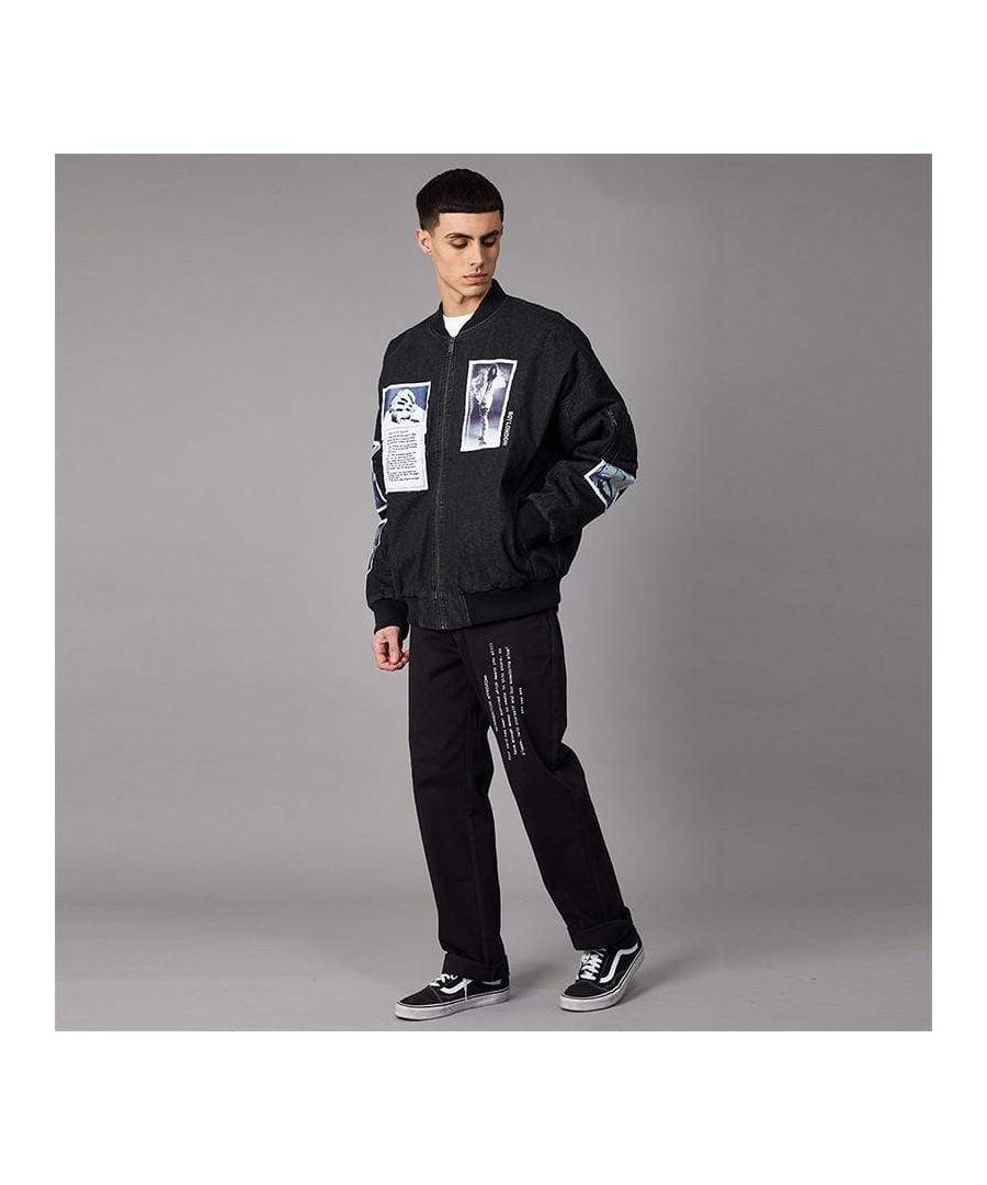 Image for Boy Photoprint Jacket