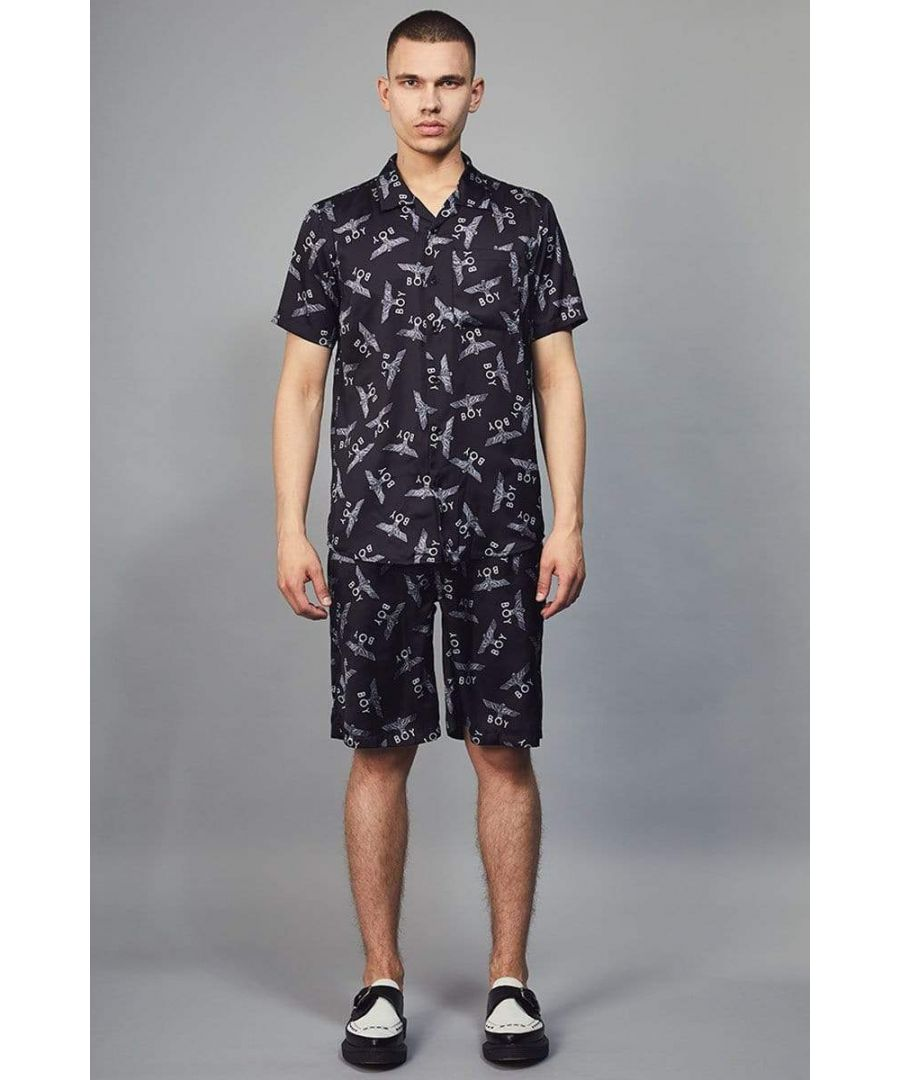 Image for Boy Repeat Shirt