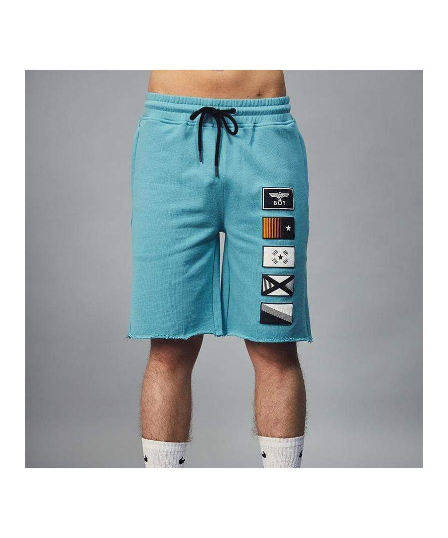 Image for Boy Flag Short