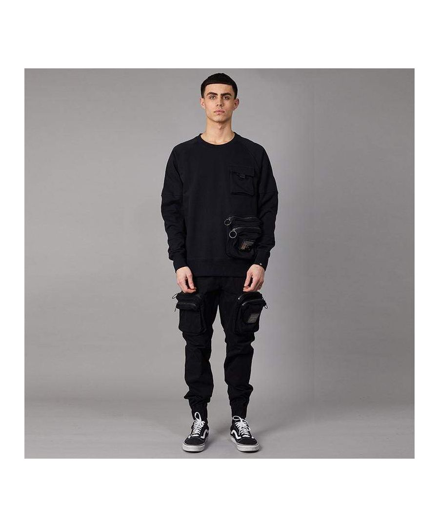 Image for Boy Utility Sweat