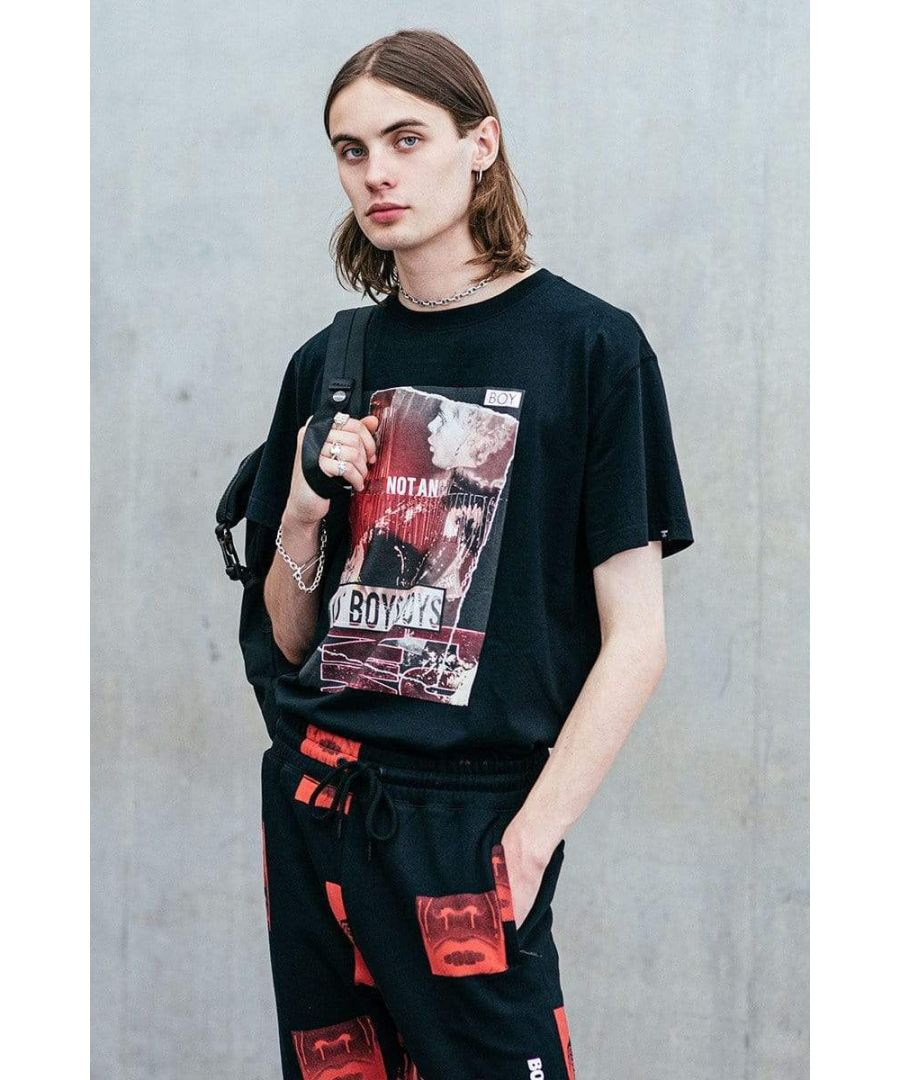Image for Boy Archive Tee