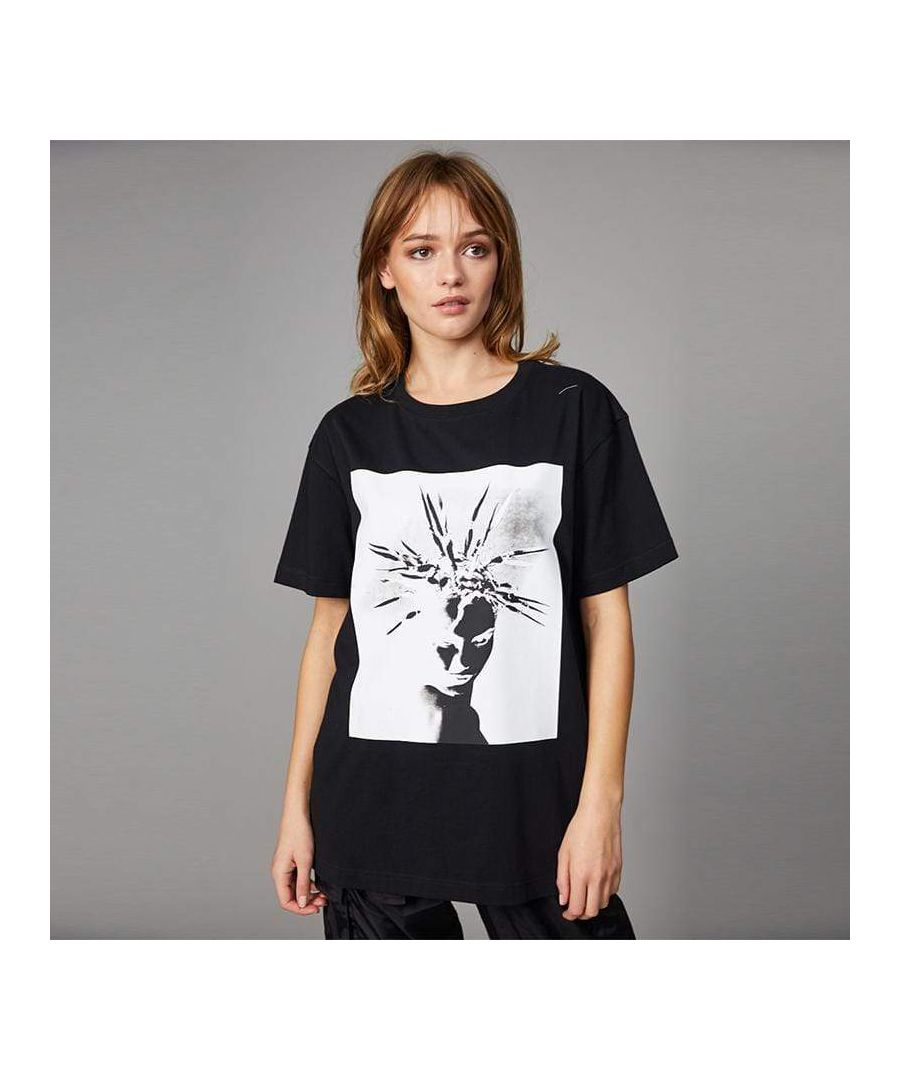 Image for Boy Negative Tee