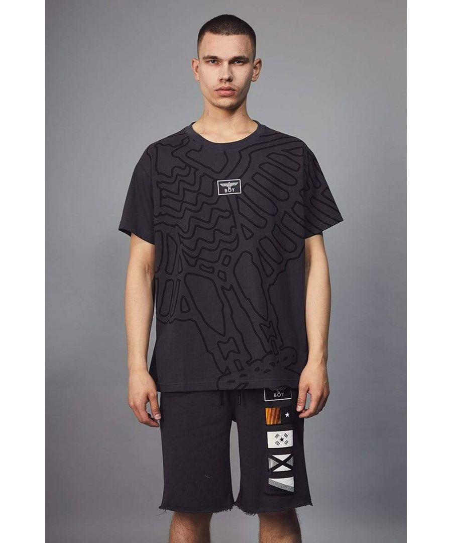 Image for Boy Out Line Tee