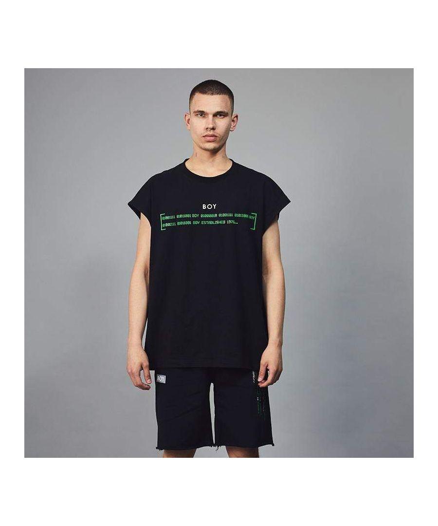 Image for Boy Cyber Vest