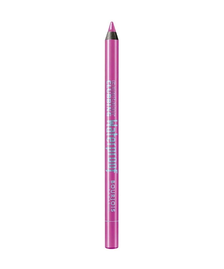 Image for Bourjois Paris Contour Clubbing Waterproof Eyeliner Pencil - 58 Pink About You