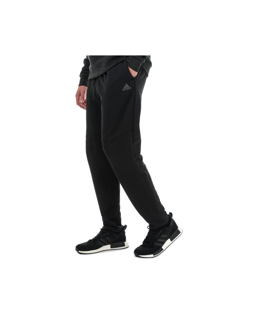 Image for Men's adidas ID Tapered Pants in Black