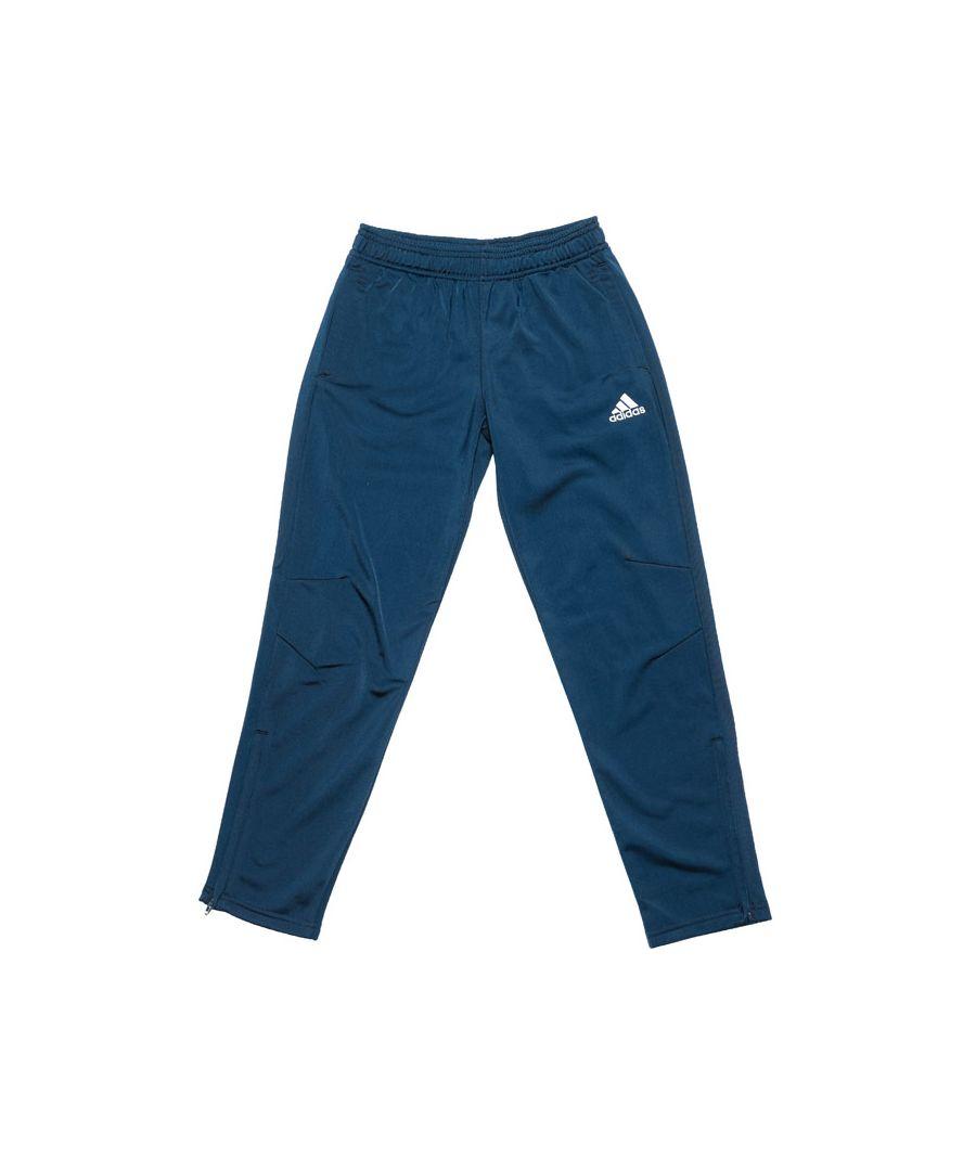 Image for Boy's adidas Junior Tiro 17 Pant in Navy