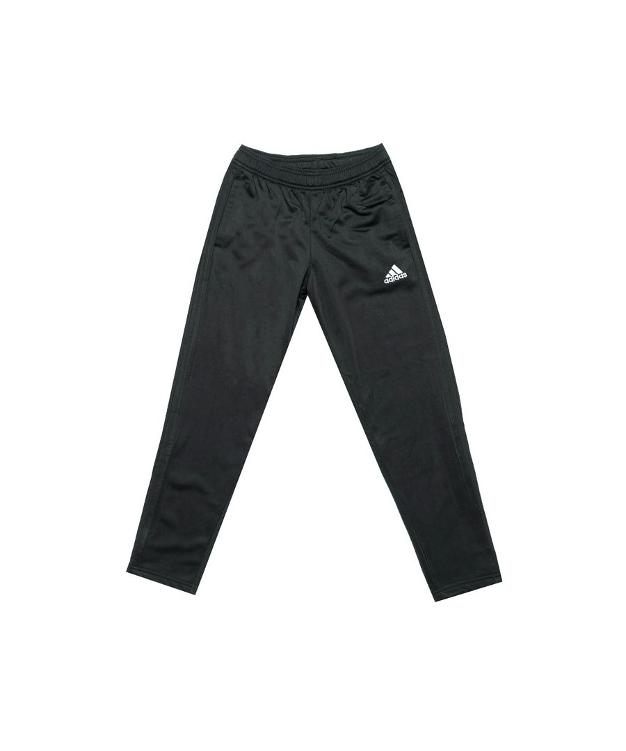 Image for Boy's adidas Junior Con 18 Track Pant in Black