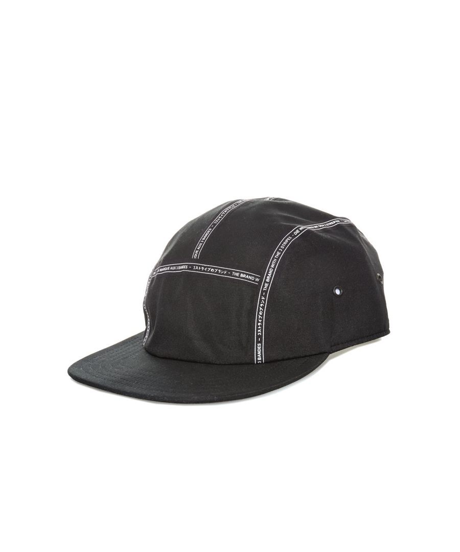 Image for Accessories adidas NMD Cap in Black-White