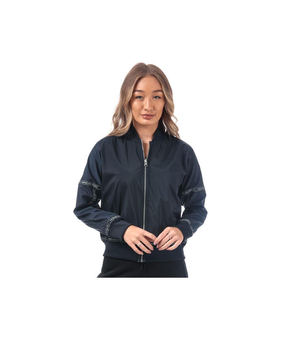 Image for Women's adidas Originals Reversible Track Jacket in Navy