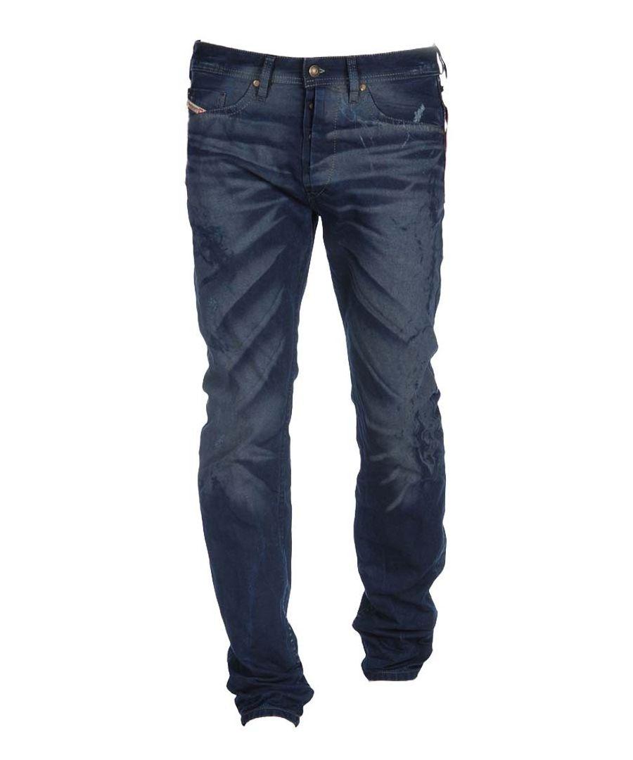 Image for Diesel Braddom 0816H Jeans