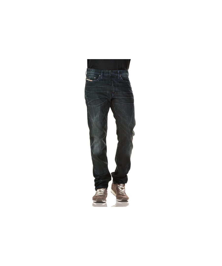 Image for Diesel Braddom 0884F Jeans