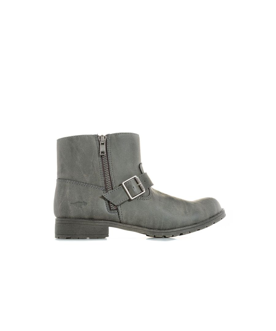 Image for Women's Rocket Dog Brittany Heirloom Boots in Grey