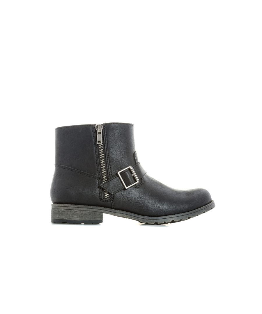 Image for Women's Rocket Dog Brittany Lewis Boots in Black