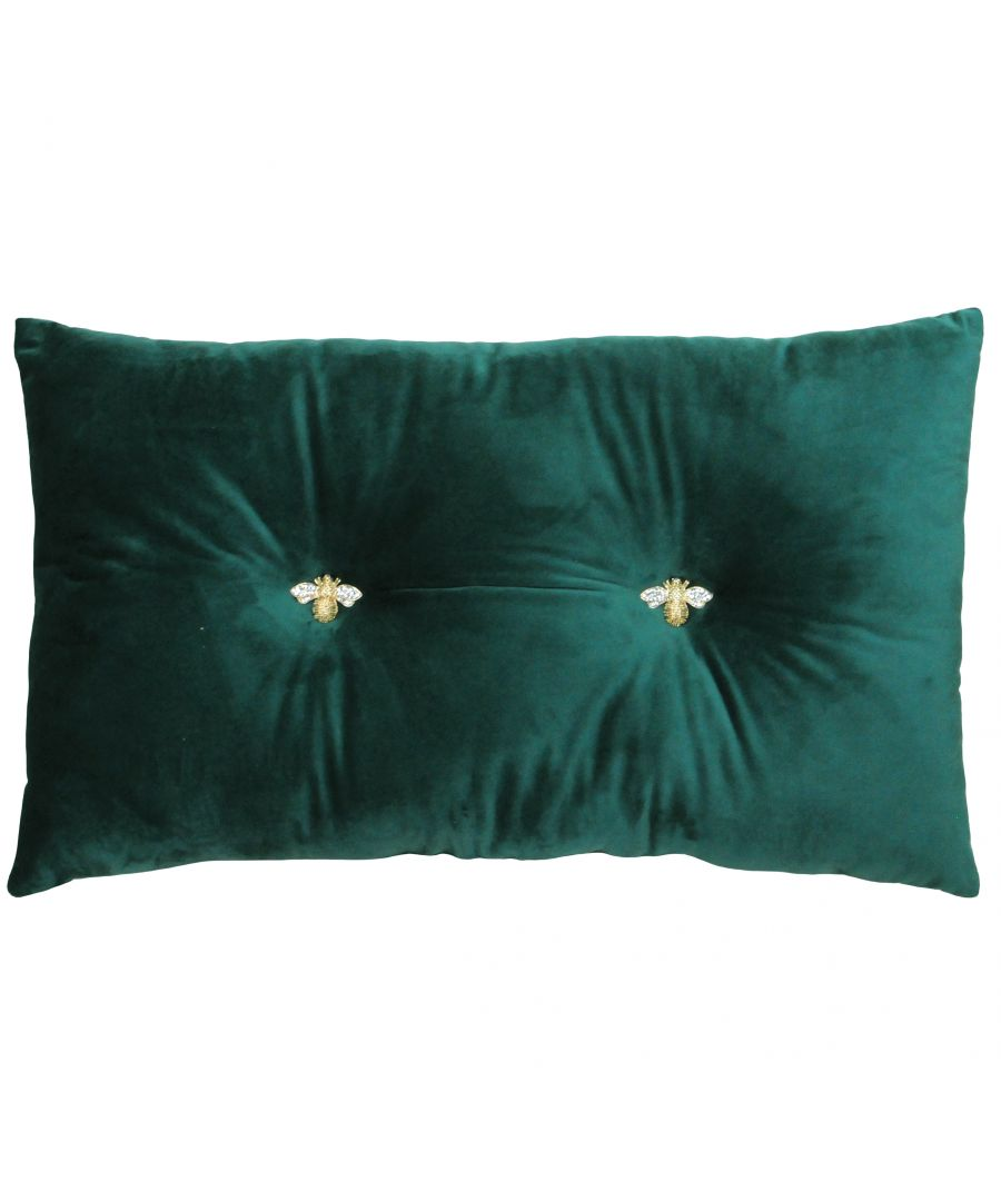 Image for Bumble 30X50 Pf/Cushion Emerald