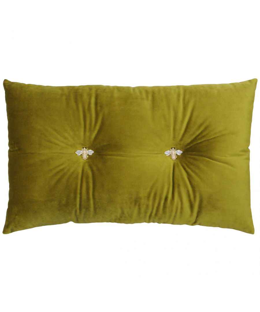 Image for Bumble 30X50 Pf/Cushion Olive