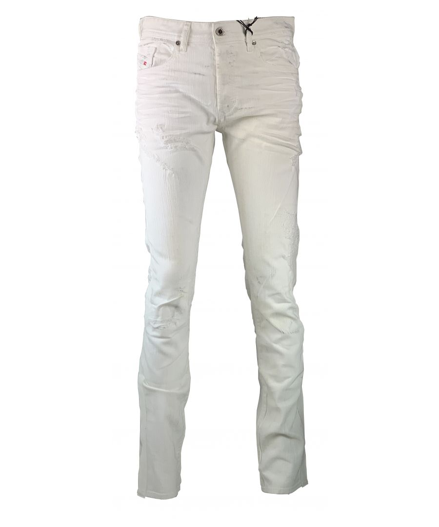 Image for Diesel Buster 0673Q Jeans
