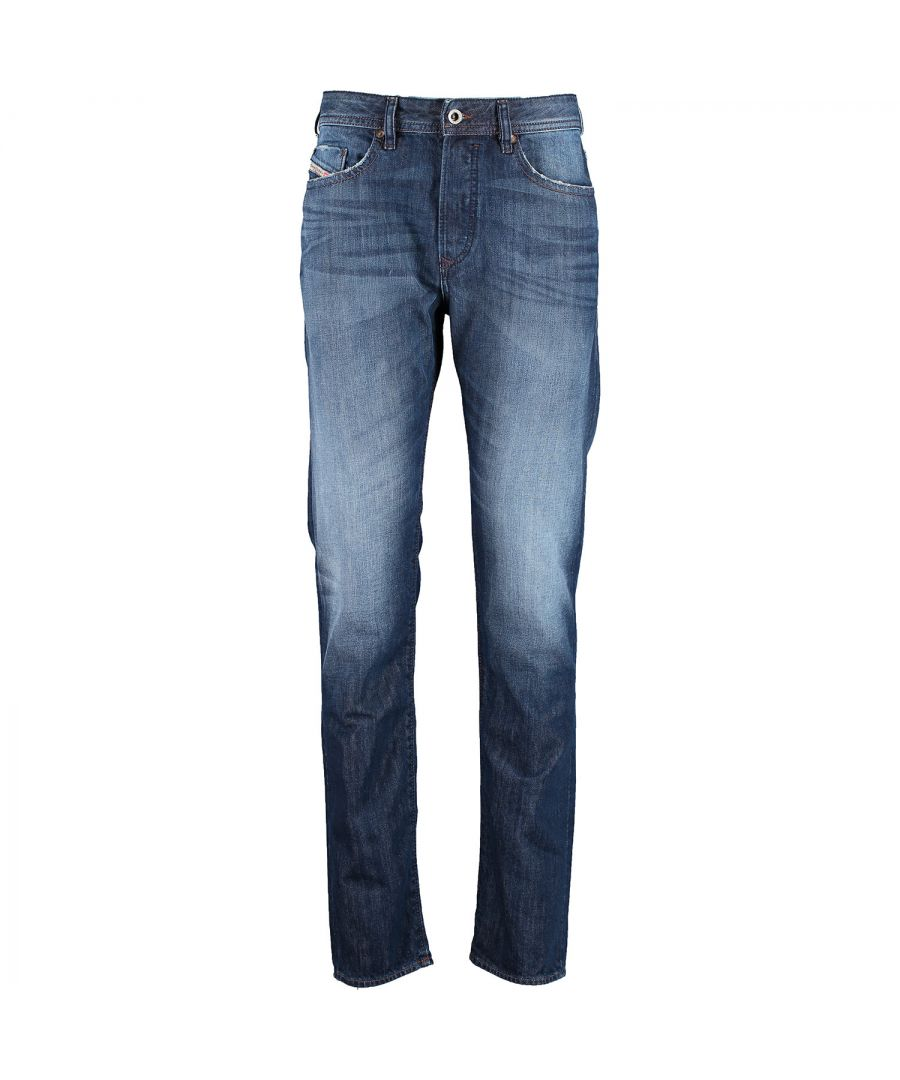 Image for Diesel Buster 0838B Jeans