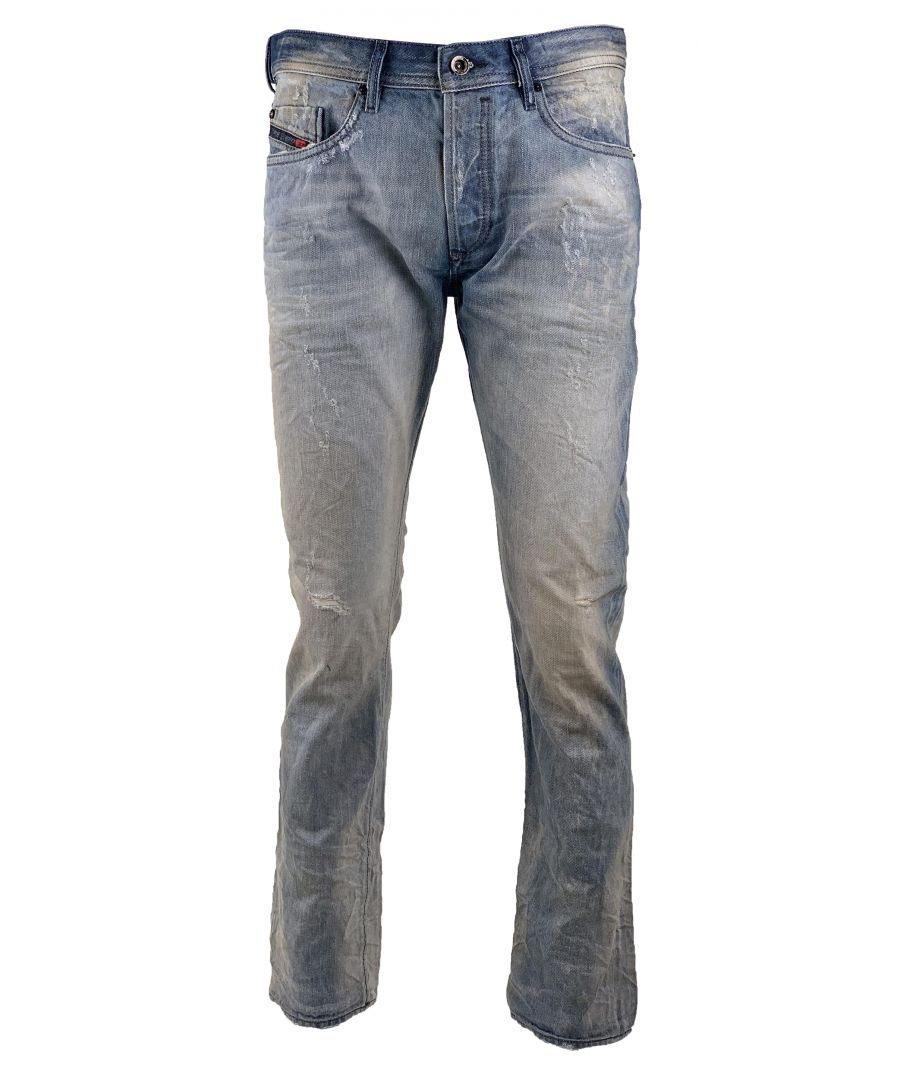 Image for Diesel Buster 0850Q Jeans