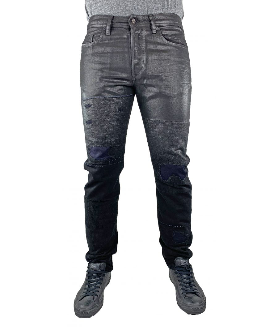 Image for Diesel Jeans Buster 0856E Limited Edition