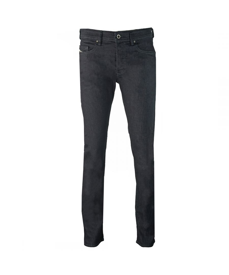 Image for Diesel Buster 0607A Jeans