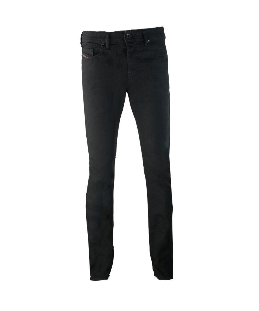 Image for Diesel Buster 0886Z Jeans