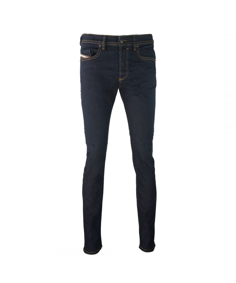 Image for Diesel Buster R0841 Jeans