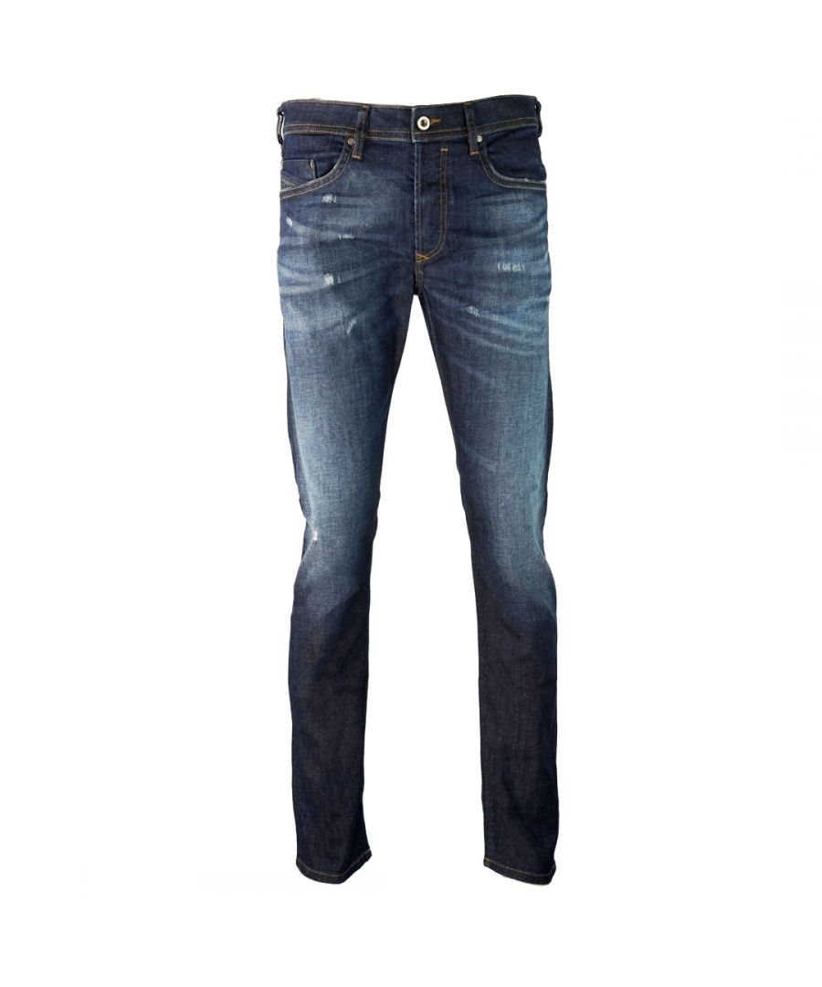 Image for Diesel Buster R7NA8 Jeans