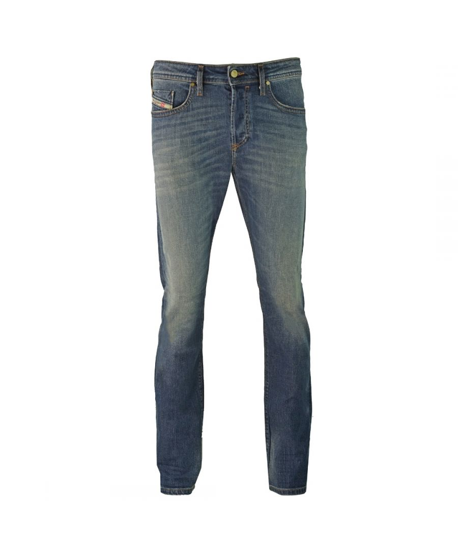 Image for Diesel Buster R9C80 Jeans