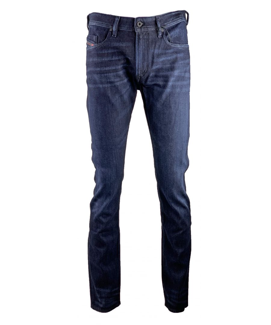 Image for Diesel Buster 0HPD 609B Jeans