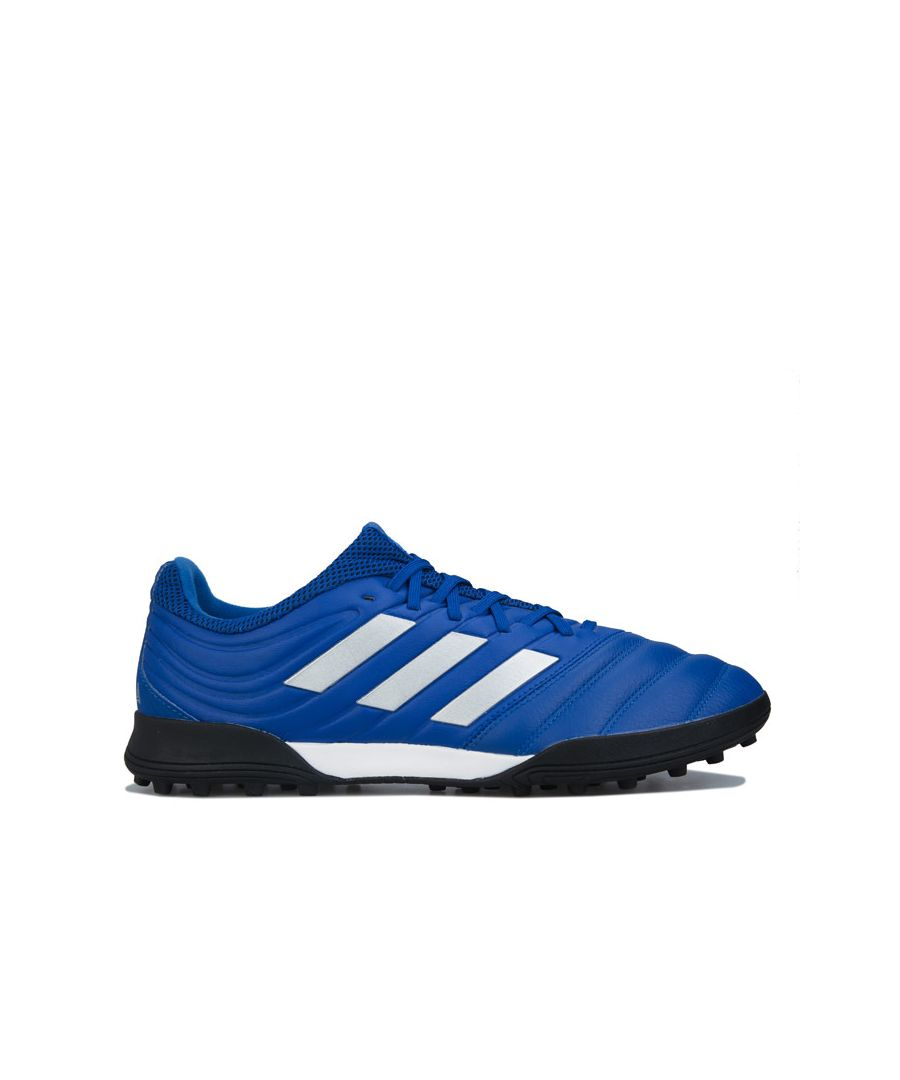 Image for Men's adidas Copa 20.3 Turf Football Boots in Royal Blue