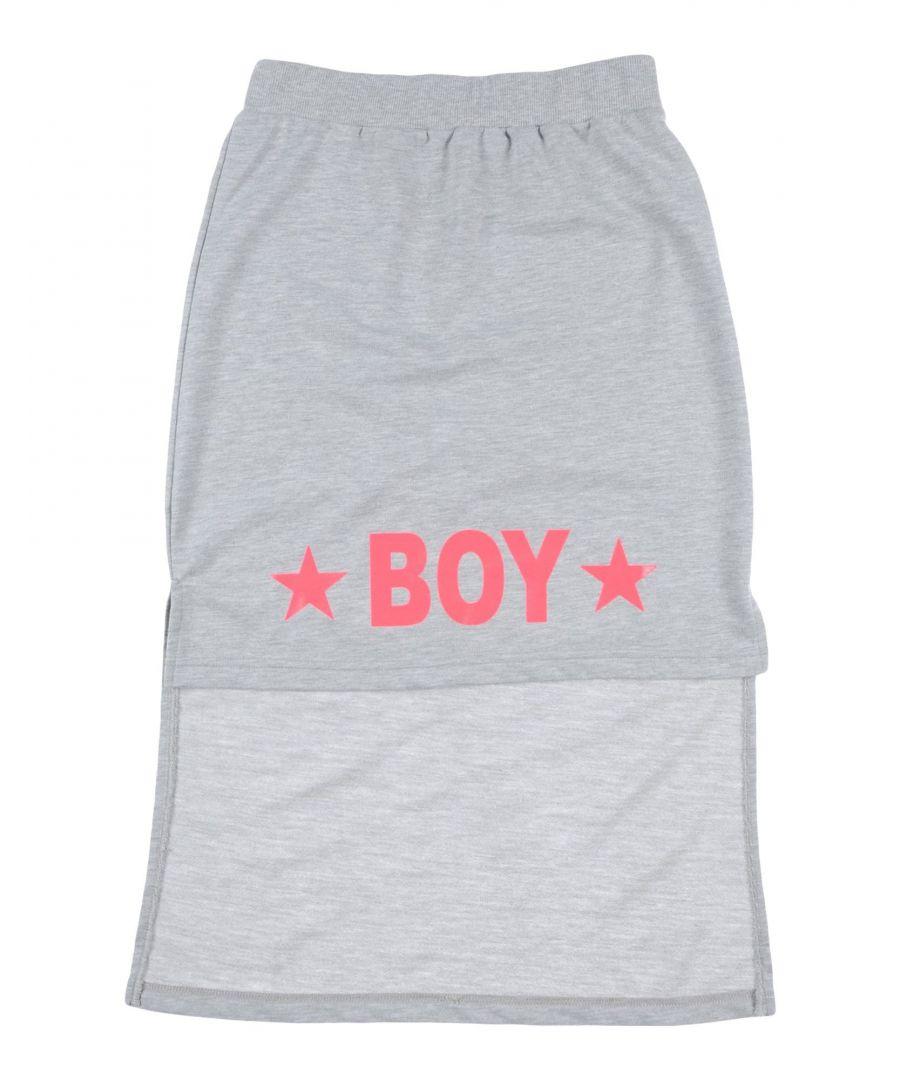 Image for Boy London Girls' Cotton Skirt