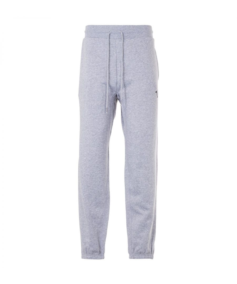Image for True Religion Sunset Joggers - Heather Grey