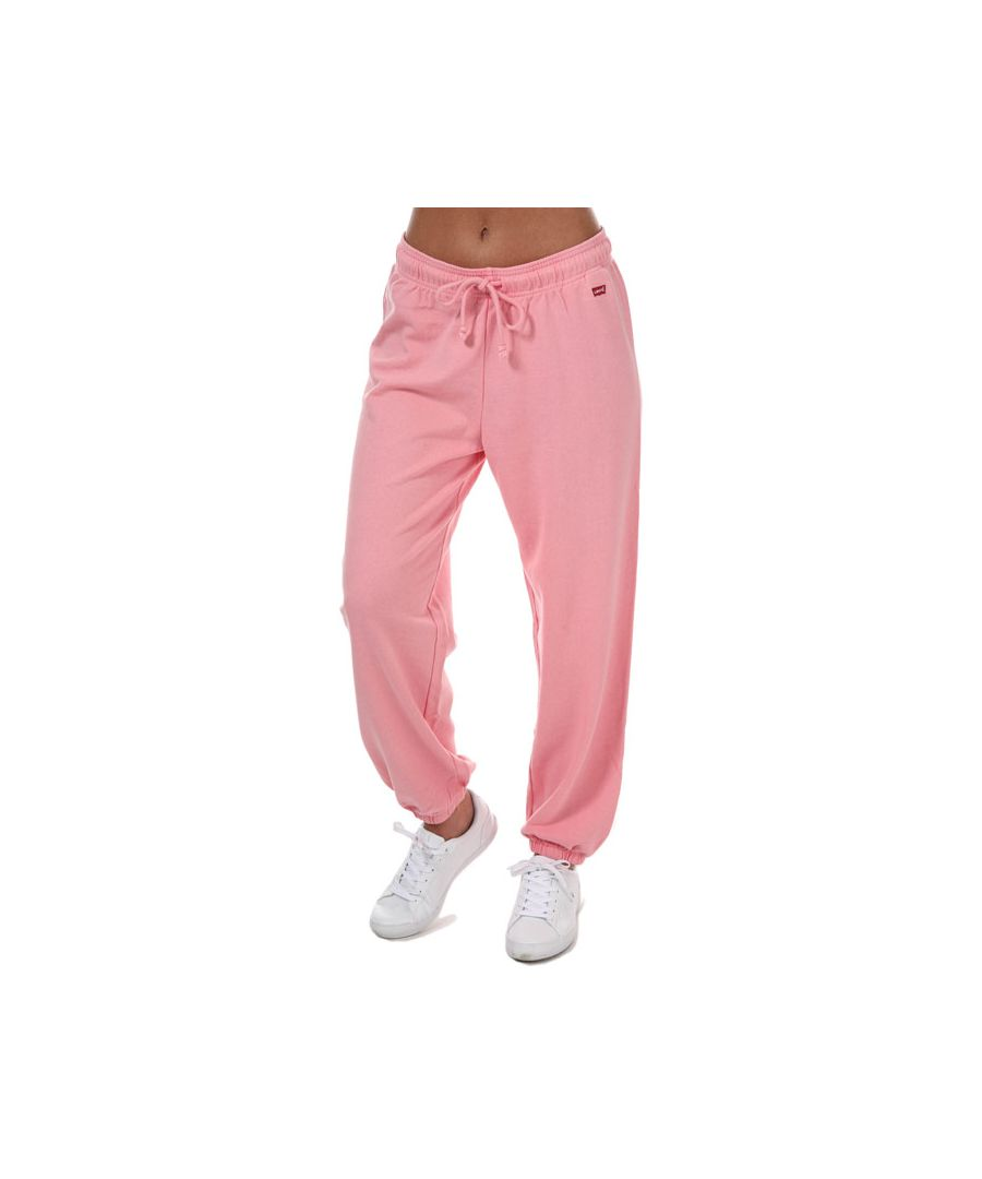 Image for Women's Levis Sweatpants in Pink